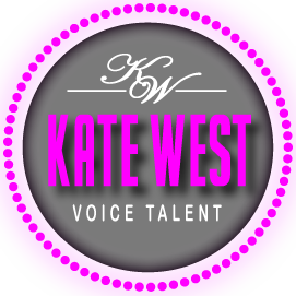 Kate West Logo